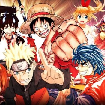 Mangapanda Alternatives to read manga online for free