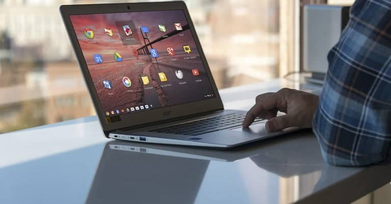 How to Zip and Unzip Files on Chromebook