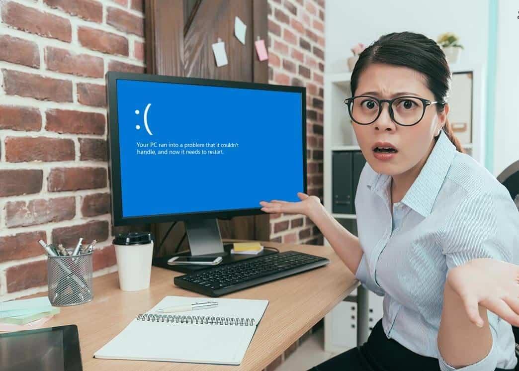 Fix: IRQL_NOT_LESS_OR_EQUAL BSOD Error on Windows 10