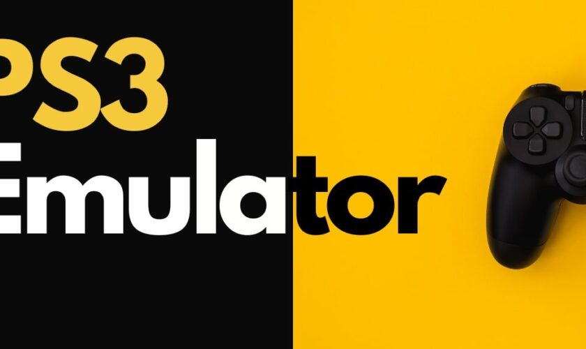 Best PS3 Emulator for Your PC and Android