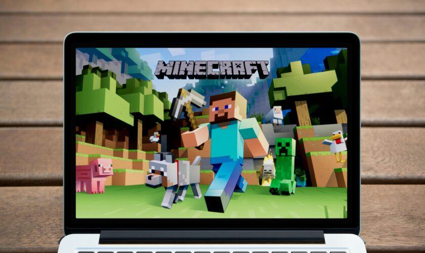 Why does my Minecraft Java Edition keep crashing