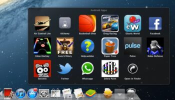 Bluestacks Alternative