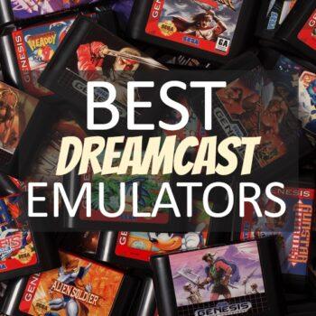 Top 10 Finest Dreamcast Emulators That Give A Nostalgia Trip