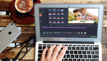 Best Video Editors for Mac
