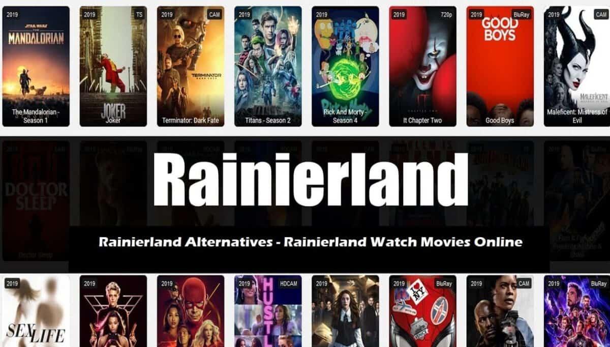 Best 16 Rainierland Alternatives That Work In 2020