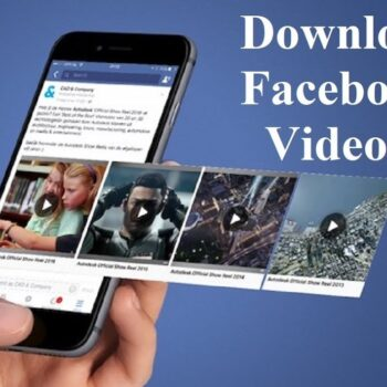 How to Download Easily Facebook Videos