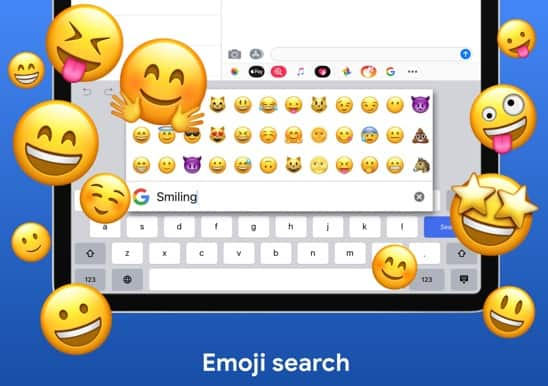How to Remove Gboard's Annoying Emoji Bar