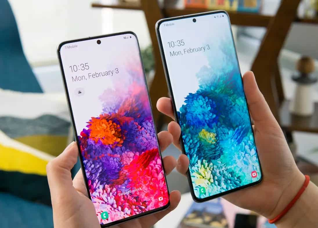 How to Create Live Wallpapers on Samsung Phones