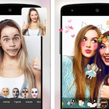 Face Swap Apps for Android and iOS