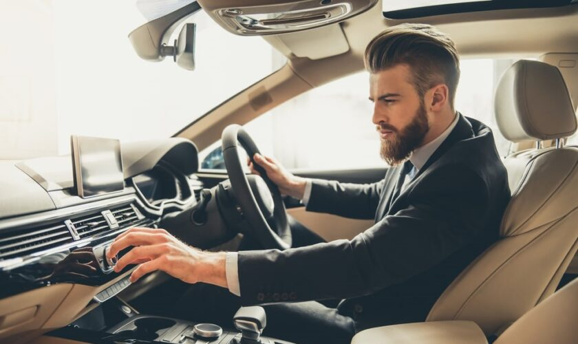Best Driving Learning Apps for iOS & Android