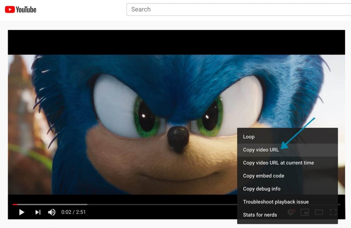 How to Create Gifs From Any YouTube Videos