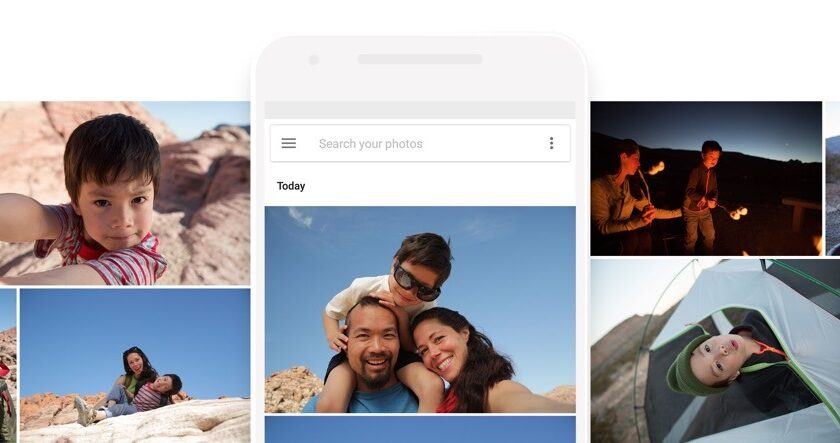 How to Move Photos from Email to Google Photos
