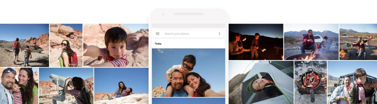 How to Move Pho­tos from Email to Google Photos