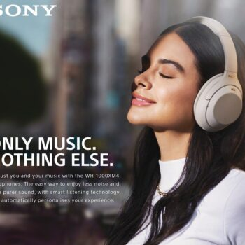 How to Connect Sony WH1000-XM4 to 2 Devices