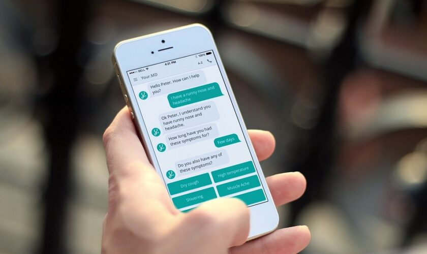 Chatbot Apps for iOS & Android in 2020