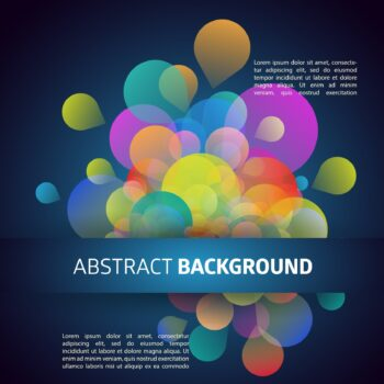 Abstract and Background Photoshop