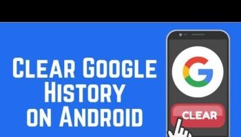How to Quickly Clear Your Google Search History on Android