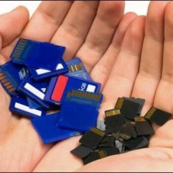 How To Easily Recover Data From a Corrupted SD Card