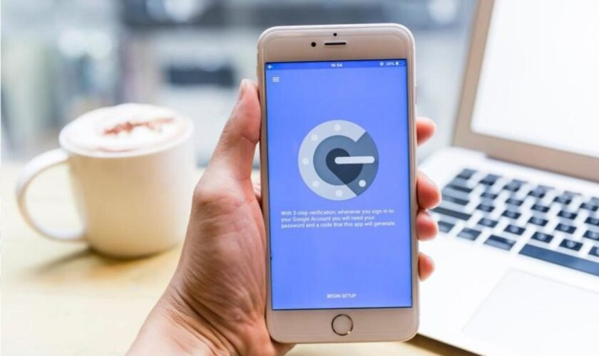 How to Transfer or Move Google Authenticator Codes to a New Phone