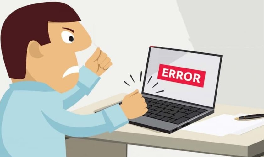 Windows Update Error 800F0922 in Windows 10