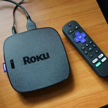 Roku Channel Not Available in Your Region