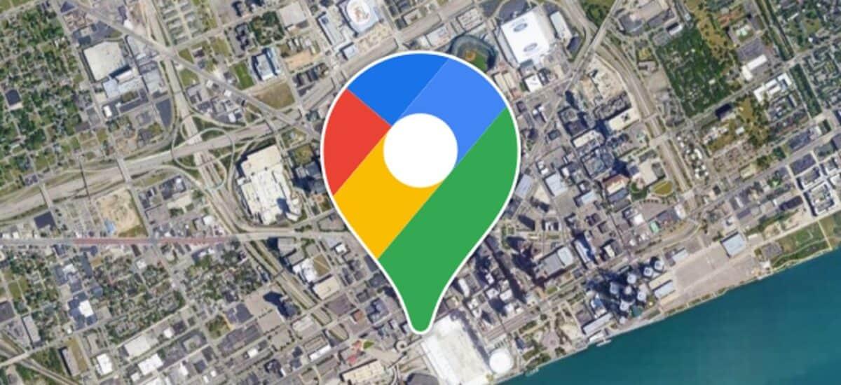 Download Google Maps for Offline Use