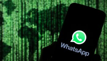 WhatsApp Error Something Went Wrong
