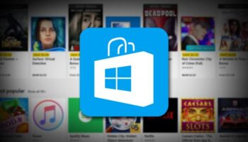 Fix Microsoft Store 0x800704cf