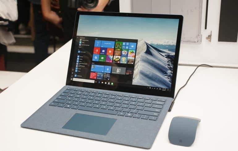 Install and Download Windows 10 S