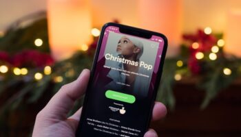 Download Music on Spotify
