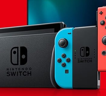 Play Nintendo Switch Games on PC