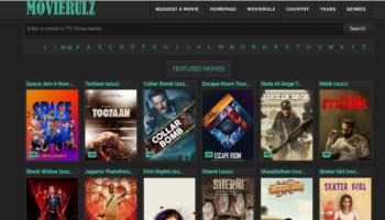 MovieRulz Alternative Proxy and Mirror Sites in 2021