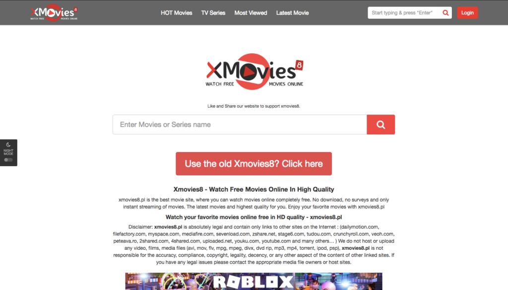 MovieRulz Alternative Proxy and Mirror Sites