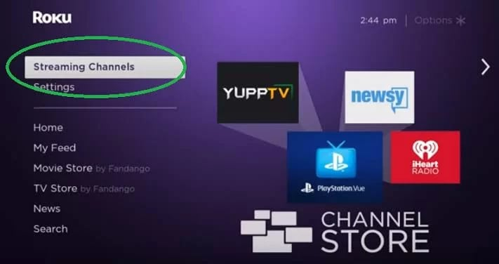 How to Install and Watch Comedy Central on Roku