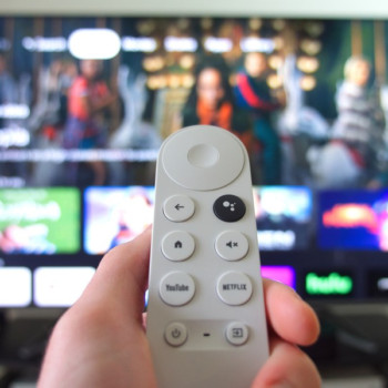 How to Install & Watch Hulu on Chromecast with Google TV