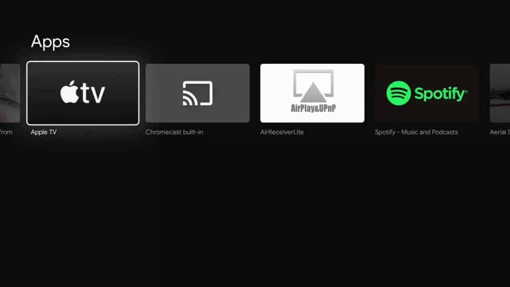 How to Install and Watch Apple TV on Google TV In 2021