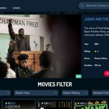 Lookmovie Alternatives to Watch Movies Online In 2021