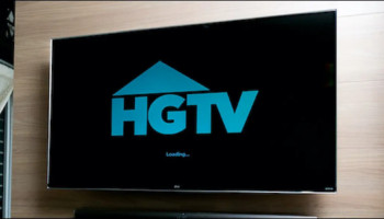 Installing and Streaming HGTV on Apple TV