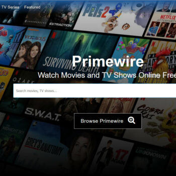 PrimeWire - Free Movies and TV Shows Online