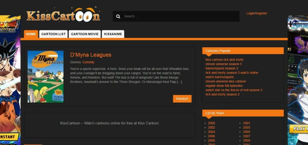 Anilinkz Alternatives: Anime Streaming Sites like to Anilinkz