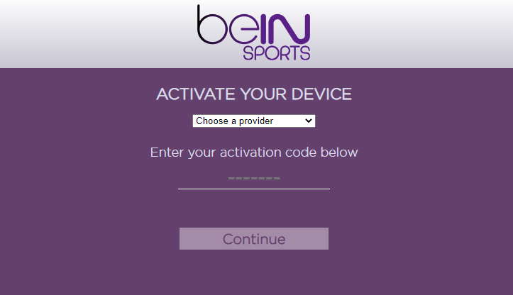 How to Watch beIN Sports Connect on Roku